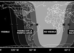 Eclipse Lunar Abril 2015